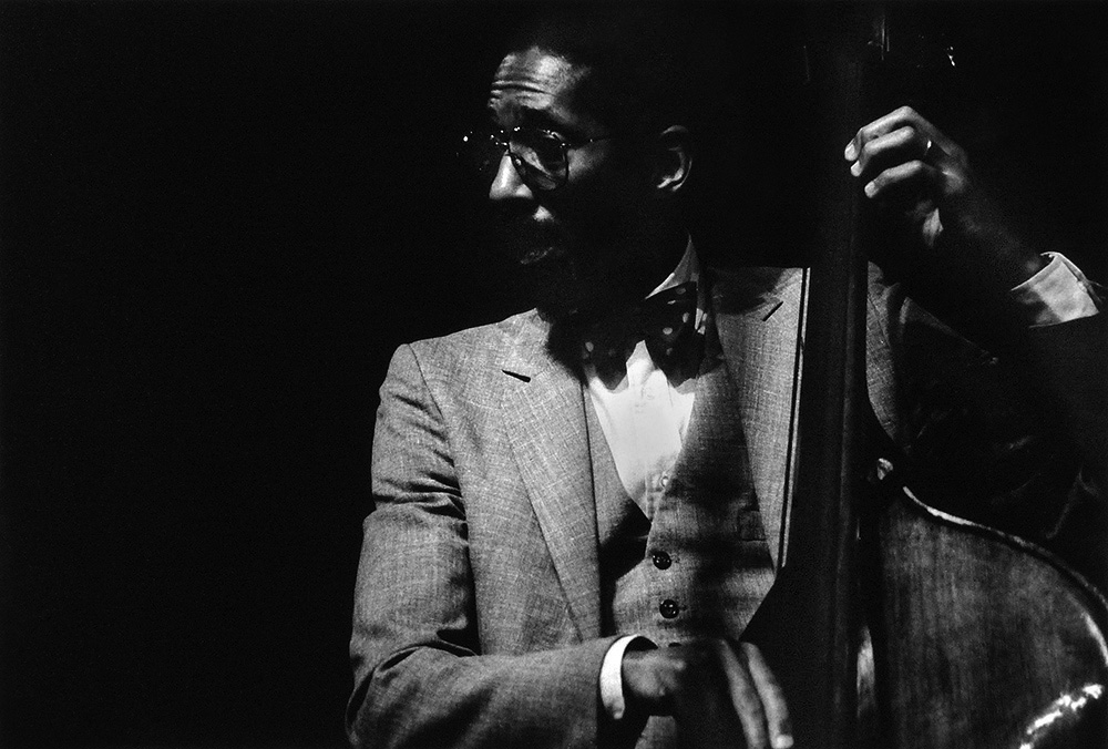 Ron Carter small2