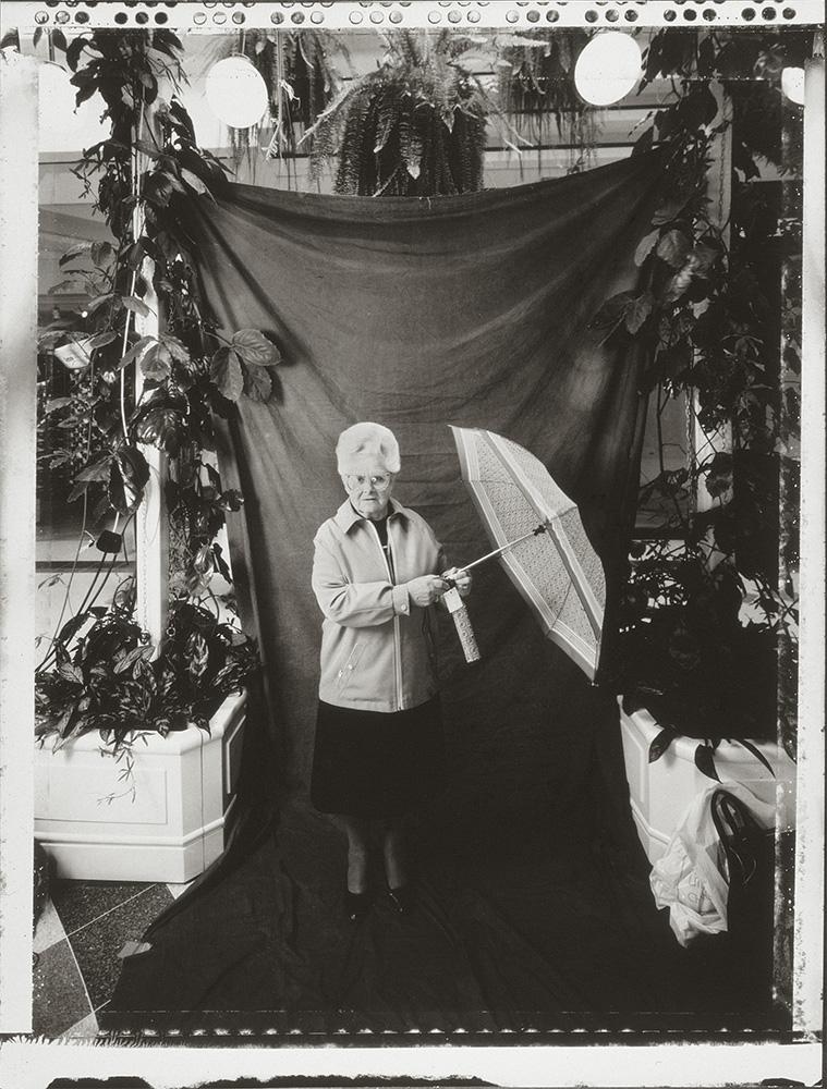 Mrs Beresford - Smallthorne