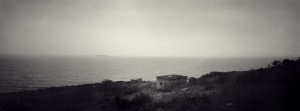 Crammond Island / Inchmickery Pinhole